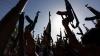 Masacru fără precedent. Jihadiștii au ucis cu cruzime peste 800 de oameni într-un asalt macabru