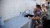 VESTE EXCELENTĂ! Mii de familii din Nisporeni, Vărzăreşti şi Grozeşti vor avea apă potabilă la robinet