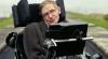 Celebrul savant Stephen Hawking a fost ameninţat cu moartea