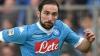 Juventus Torino l-a transferat pe atacantul argentinian Gonzalo Higuain