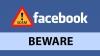 """Cea mai recentă """"țeapă"""" de pe Facebook. Mii de utilizatori s-au trezit cu PC-urile virusate"""