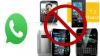 VESTE PROASTĂ: Utilizatorii de Symbian rămân fără WhatsApp