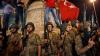 Soldaţii care au încercat să-l reţină pe Erdogan AU DISPĂRUT FĂRĂ URMĂ