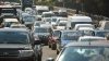 ATENŢIE, ŞOFERI! Pe unele străzi din Capitală se circulă cu dificultate, iar altele sunt blocate (FOTO)