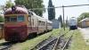 O femeie însărcinată a fost rănită după ce a fost lovită de un tren în gara feroviară din Făleşti