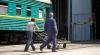 Angajaţii de la Calea Ferată din nordul ţării, fără salarii de patru luni. Mai mulți specialiști au plecat