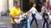 #Like Publika: SENZAŢIONAL! Cel mai cunoscut artist stradal din São Paulo imită perfect vedetele (VIDEO)