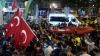 Doi generali turci, detașați în Afganistan, au fost arestați în Dubai