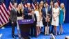 Donald Trump, candidat controversat. DETALII despre viaţa politicianului (Grafică virtuală)