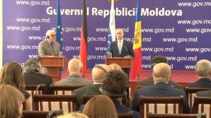 Preşedintele OSCE: Mulţumesc Guvernului de la Chişinău pentru contribuţia la revigorarea discuţiilor în formatul 5+2