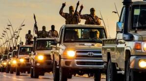 Gruparea teroristă Statul Islamic a revendicat atacul asupra trei militari, comis în capitala Belgiei