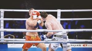 Vitalie Matei se va confrunta cu Denis Teleşman la Gala KOK într-un superfight în categoria de până la 72 de kilograme