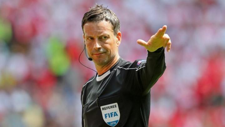 EURO 2016. Cine va arbitra în finala competiţiei europene