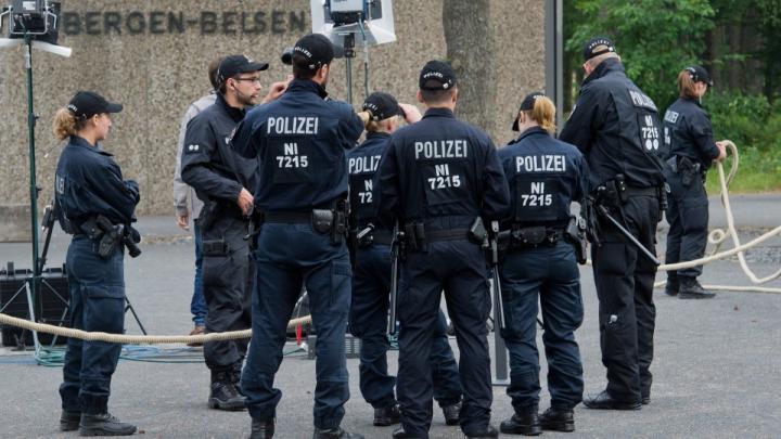 Germania: Un bărbat a ucis o femeie cu o macetă și a rănit alte două persoane