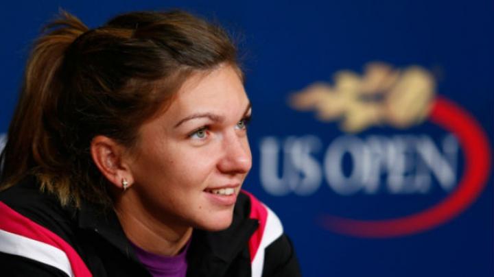 """Simona Halep a fost eliminată de la Wimbledon: """"A fost cel mai rău lucru pe care l-am făcut"""""""