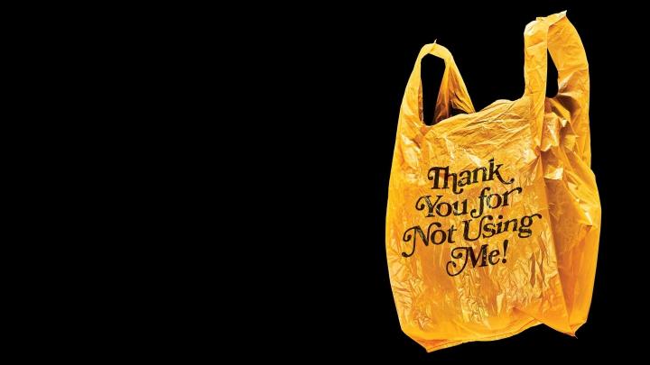 Pungile de plastic DEVIN UN PERICOL! În Moldova însă, sunt folosite pe larg