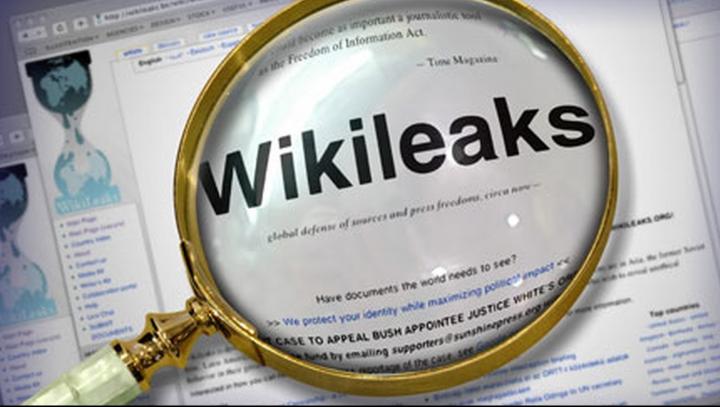 Site-ul Wikileaks a fost atacat de hackerii din gruparea OurMine