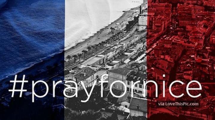 ATENTATUL SÂNGEROS din Nisa: Doliu național de sâmbătă până luni