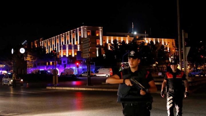 Al doilea mare aeroport din Istanbul anunţă că va funcționa în regim normal