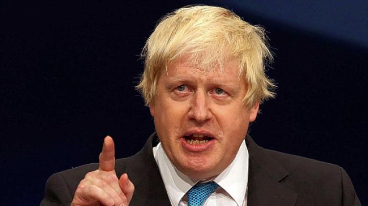 """ATENTATUL SÂNGEROS din Nisa: Ministrul britanic de Externe se declară """"şocat şi întristat"""""""