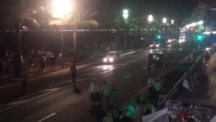 ATENTATUL SÂNGEROS din Nisa: Reacţia Ministerul Afacerilor Externe şi Integrării Europene