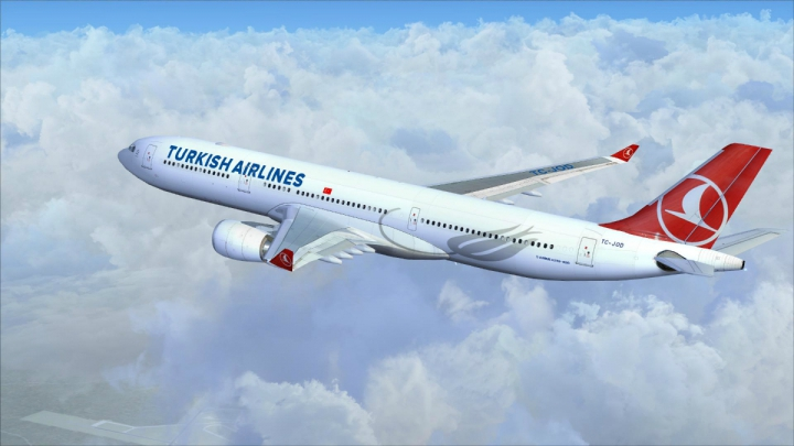 Turkish Airlines concediază peste 100 de angajați după lovitura de stat eșuată