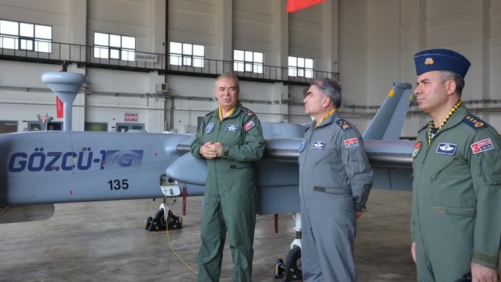 Liderul forţelor aeriene, RĂPIT de soldaţii rebeli care au încercat să comită O LOVITURĂ DE STAT în Turcia