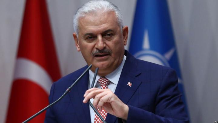 Premierul turc, AVERTISMENT DUR: Turcia se va considera în război cu orice țară care FACE ASTA