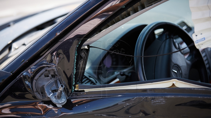 ACCIDENT FATAL! Nouă persoane şi-au pierdut viaţa din cauza unui şofer incompentent (VIDEO)