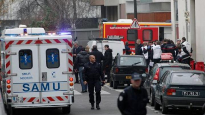PANICĂ în Franța! Doi suspecţi de terorism au fost arestaţi într-un tren
