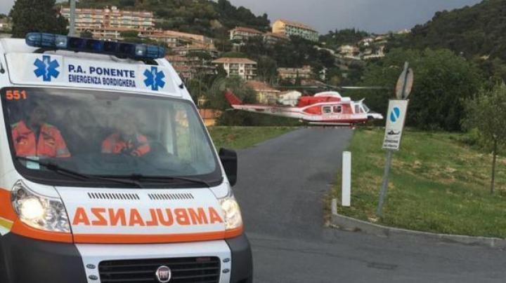 O moldoveancă a fost incendiată în Italia de iubitul său. DETALII ȘOCANTE