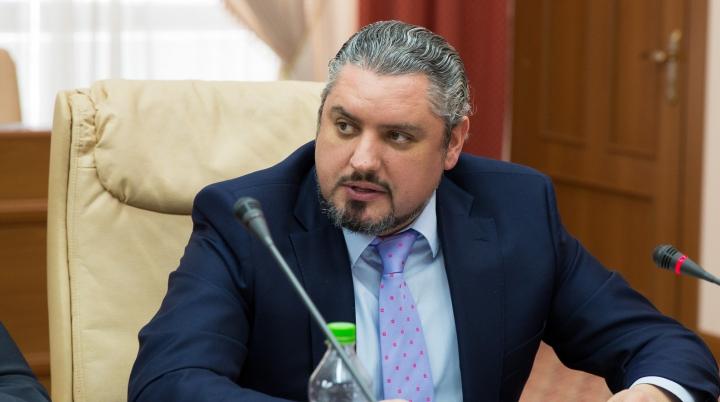 Andrei Galbur, în presa internațională: Moldova avansează în parcursul european