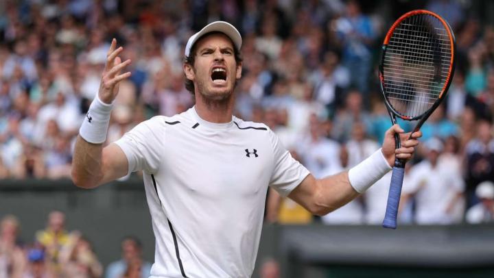 Andy Murray a câştigat pentru a două oară turneul de la All England Club