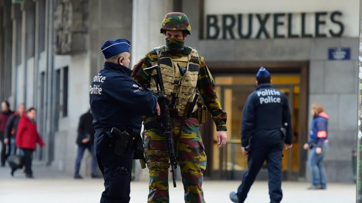 Atentatele de la Bruxelles au costat Belgia aproape un miliard de euro