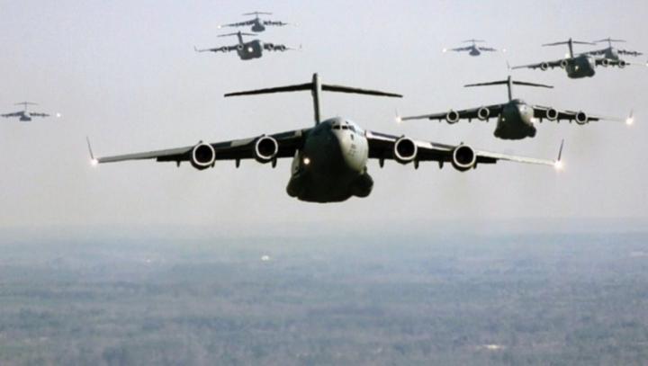 Avion al forțelor aeriene din India, cu 29 de militari la bord, DISPĂRUT de pe radare