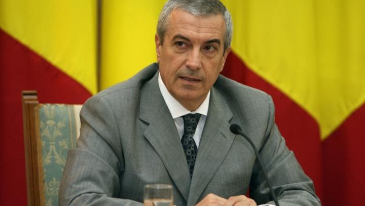 A spus minciuni iar acum va plăti! Președintele Senatului Călin Popescu Tăriceanu a fost trimis în judecată