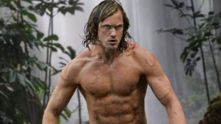 Tarzan există! Povestea de viață a unui bărbat bate scenariul oricărui film. Lumea, UIMITĂ (VIDEO)