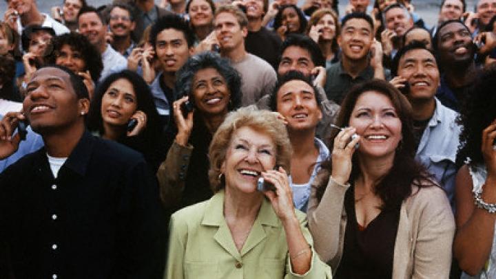 RECORD MONDIAL: Conferința telefonică cu cei mai mulți participanți
