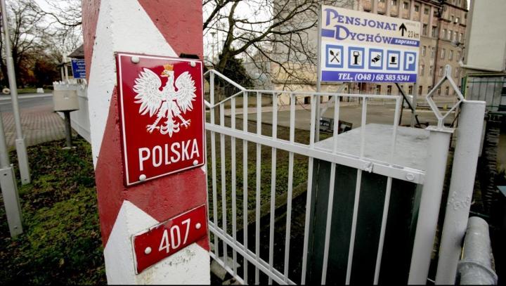 Polonia restabileşte controalele la frontierele sale înainte de summitul NATO