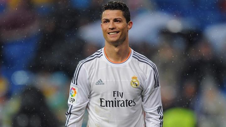 Cristiano Ronaldo a fost desemnat cel mai bun fotbalist din Europa
