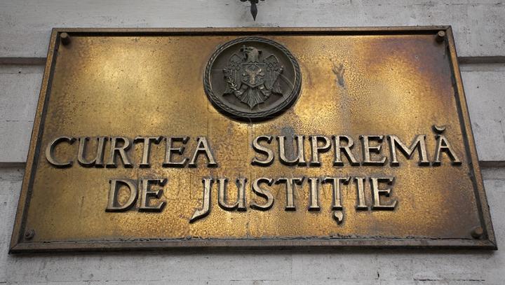 CSJ a luat o decizie în favoarea magistraţilor, care au participat la Adunarea Judecătorilor din 27 septembrie
