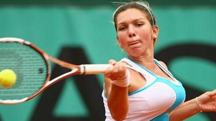 Când și cu cine va juca Simona Halep în optimi la Indian Wells