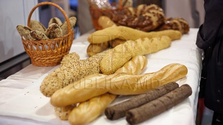 PREMIERĂ! În Moldova ar putea apărea un festival al pâinii. Unde va fi organizat