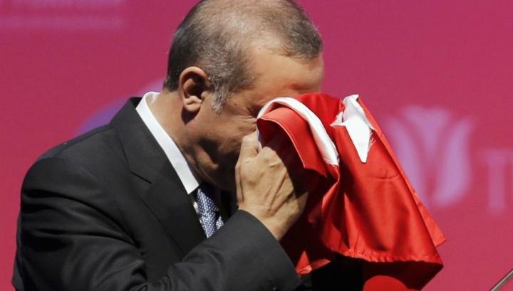 Tentativa de LOVITURĂ DE STAT din Turcia AMENINŢĂ lupta SUA împotriva Statului Islamic