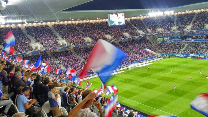 EURO 2016. Câte atentate au fost lichidate de autoritățile din Franța în timpul meciurilor