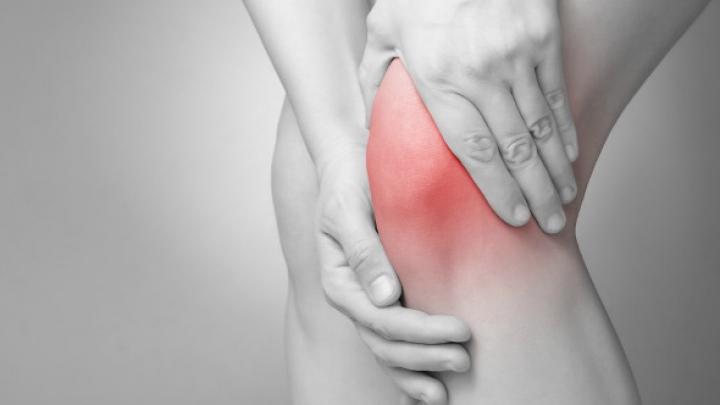 #Life Style: Cum să scapi de durerile de genunchi