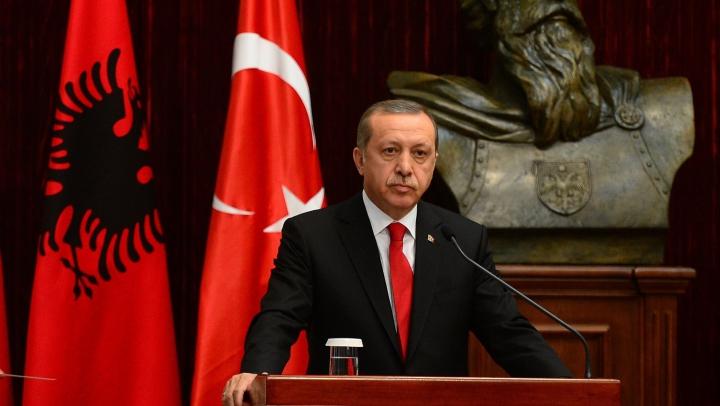 Erdogan îşi instalează DICTATURA în Turcia. Ultima decizie luată de liderul de la Ankara