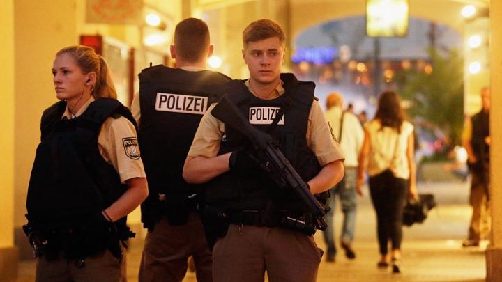 ATACUL ARMAT din Munchen: ATENŢIE! Pe Internet circulă imagini false (FOTO)