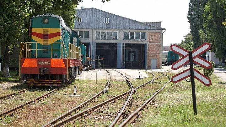 """PRECIZAREA Î.S. """"Calea Ferată din Moldova"""" privind neachitarea salariilor unor angajați"""