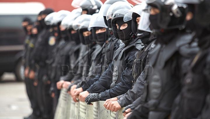 """Militarii de la """"Fulger"""" vor avea uniforme noi de sărbătoare"""
